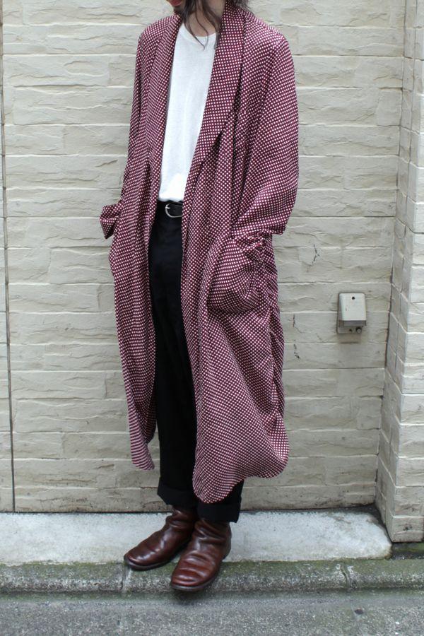resakaki Pajama gawn ガウン