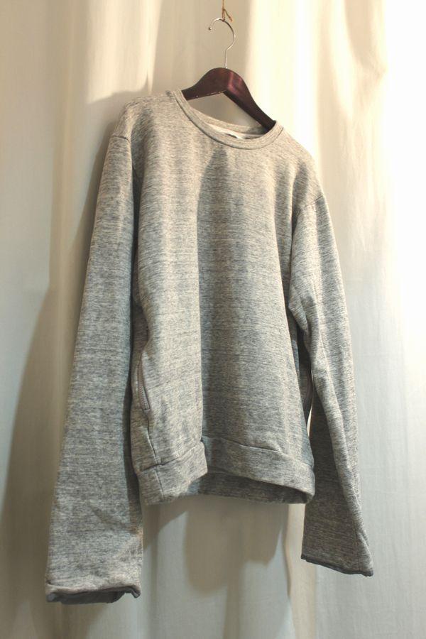 SUNSEA 15SS LEE's Sweatshirt スウェット