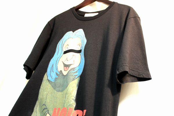 UNDERCOVER 15SS NIZE-MAN Tシャツ