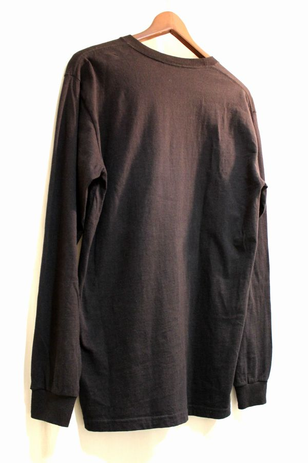 Supreme × COMME des GARCONS SHIRT 15AW L/S Tee カットソー