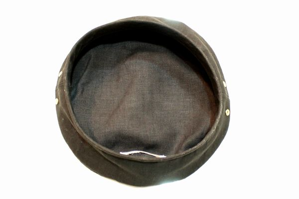 FUMIKA UCHIDA 16SS LINEN BELET リネンベレー帽