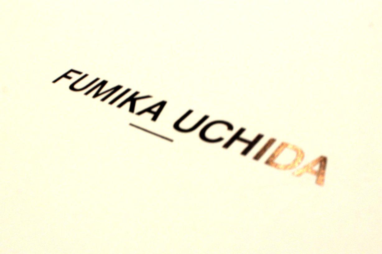 FUMIKA UCHIDA