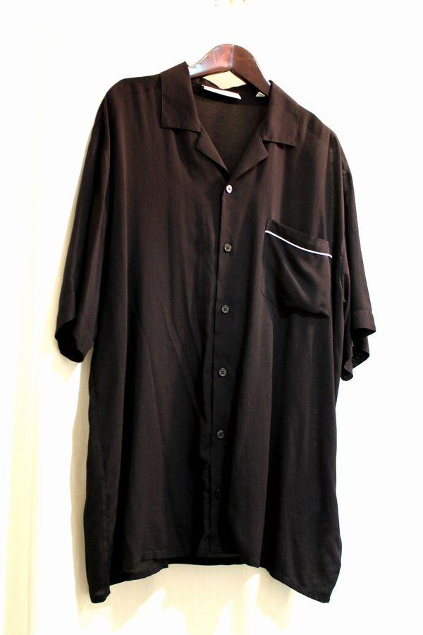 AMIALEXANDREMATTIUSSI アミ 16SS テーラードカラーシャツ