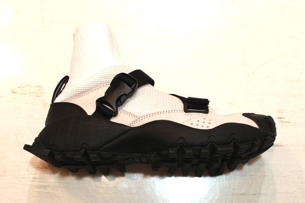 adidas Originals by HYKE 16AW AOH-010 Hi ベルトミックスハイカットスニーカー