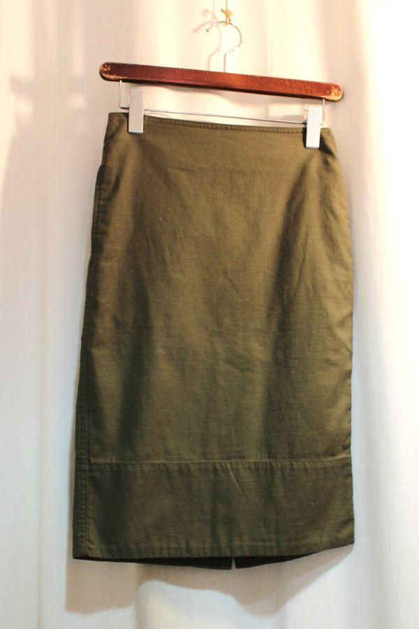 MADISONBLUE マディソンブルー15AW SOFIE SB TIGHT SKIRT タイトスカート