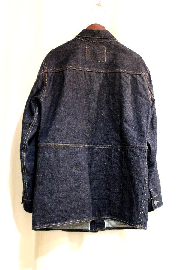 LEVI'S × UNDERCOVER リーバイス アンダーカバー 17SS トラッカージャケット TYPE 2 デニムジャケット