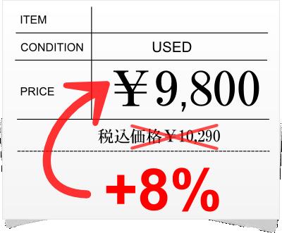 3月31日までの価格表示法